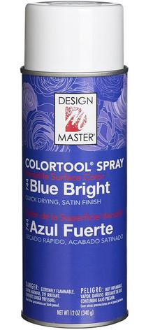 744 blue bright