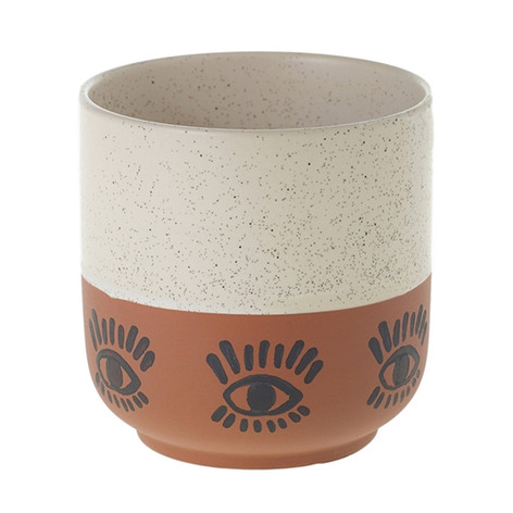 ojo pot