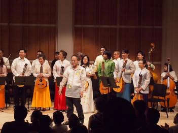 Centennial Concert