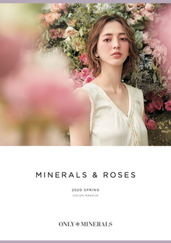 YAMAN ONLY MINERALS 2020SPRING