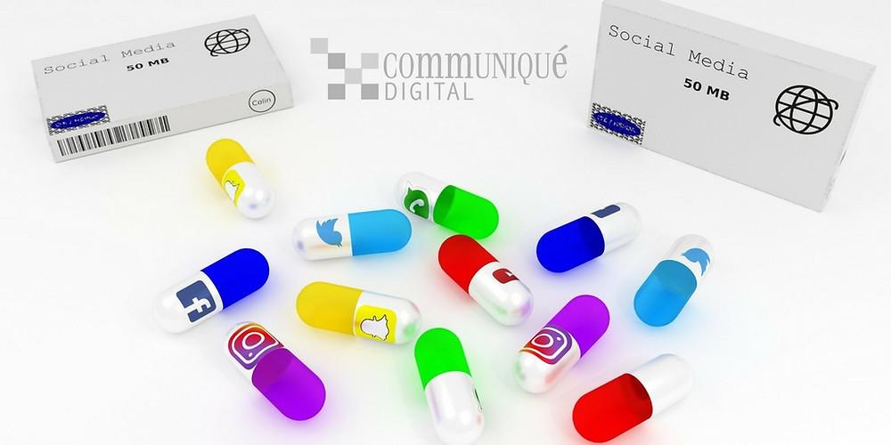 Social Media Agency - Communique Digital