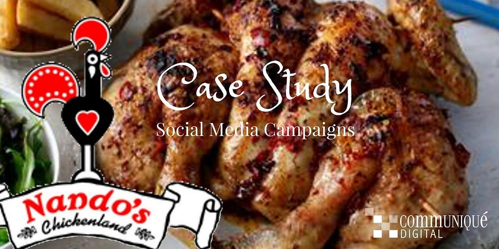 Nandos Case Study