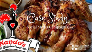 Innovative Social Media Restaurant Marketing Campaigns Case Study