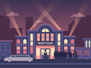 Social Media challenges in promoting Night Clubs