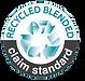 RCS blended certificate
