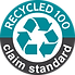 RCS Recycled 100 certificado