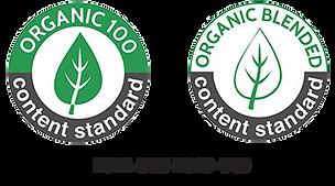 ORGANIC CONTENT STADARD (OCS)