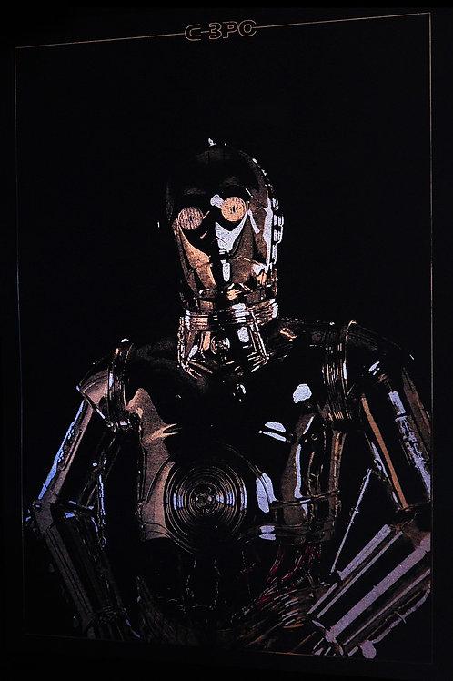 C - 3PO