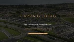Website, signwork, brochures, digital banner advertising, drone video.