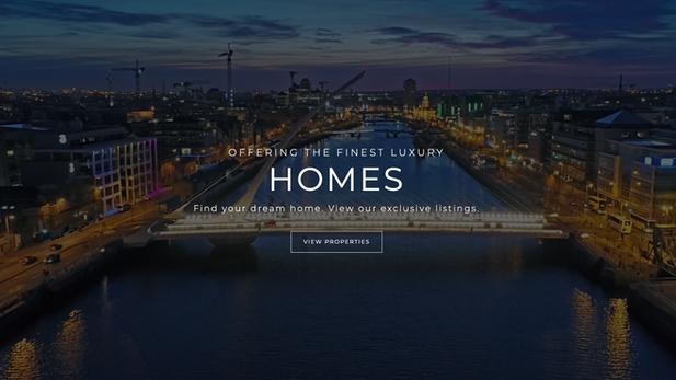 Branding, website.