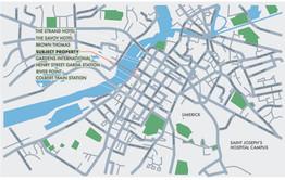 CUSTOM MADE MAP