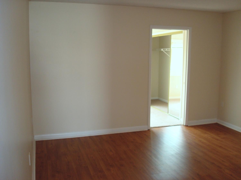 Standard Package:  Living Room