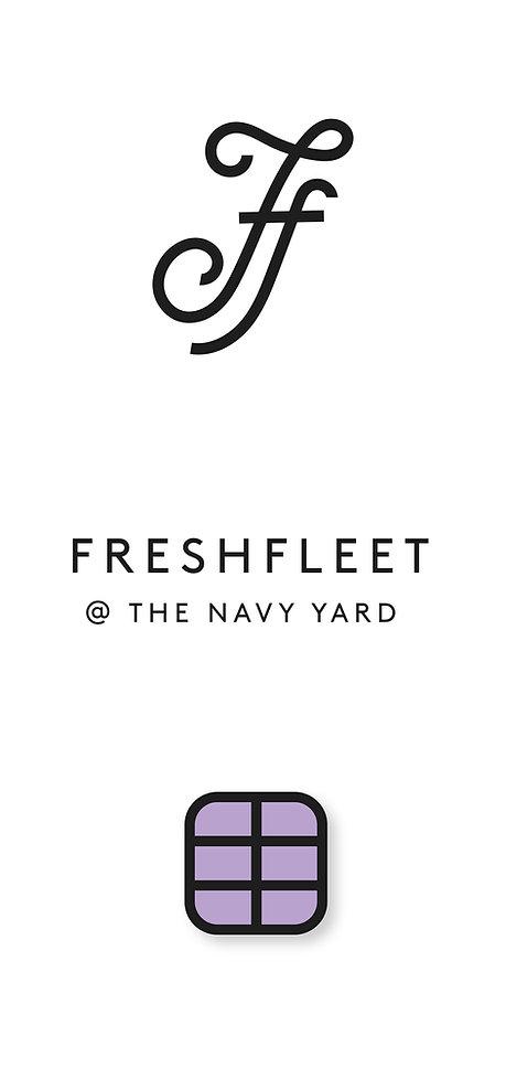 Freshfleet Logos