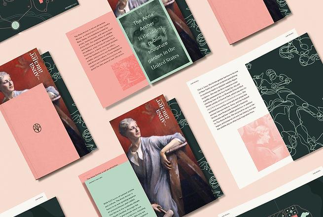 Anna Archer Brochure