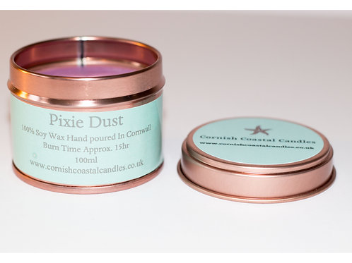 Pixie Dust Candle