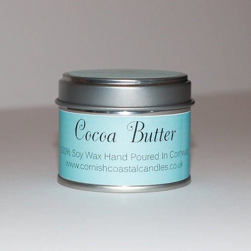 Cocoa Butter Candle
