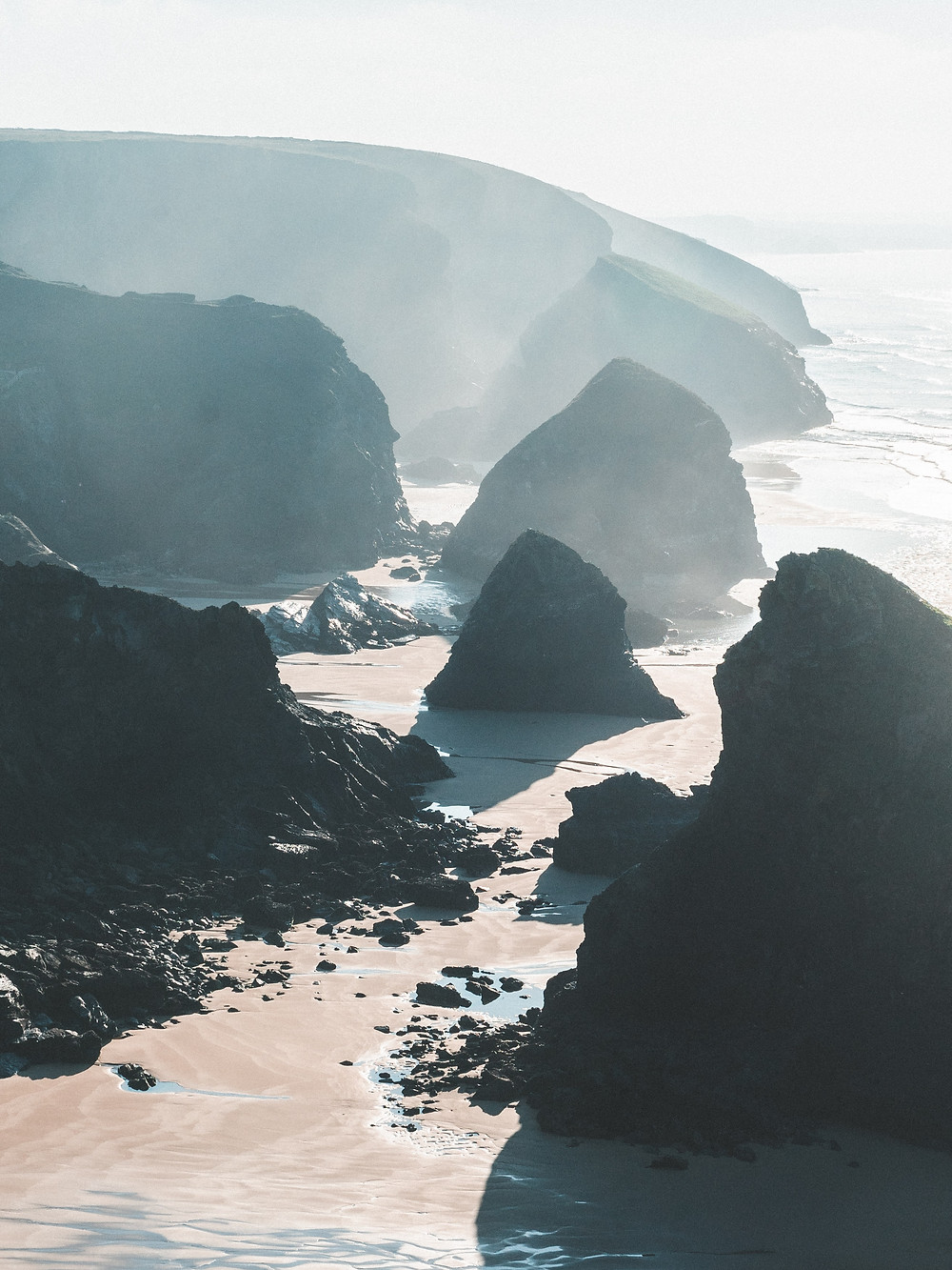 Cornwall, winter, essentials, natural, organic