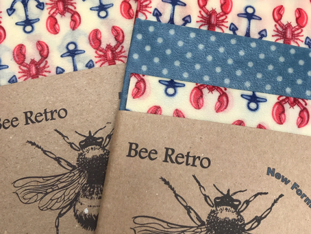 How To Care For Your Beeswax Wraps