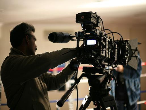 In Need of a Studio: How Short Film Can Fix Hollywood