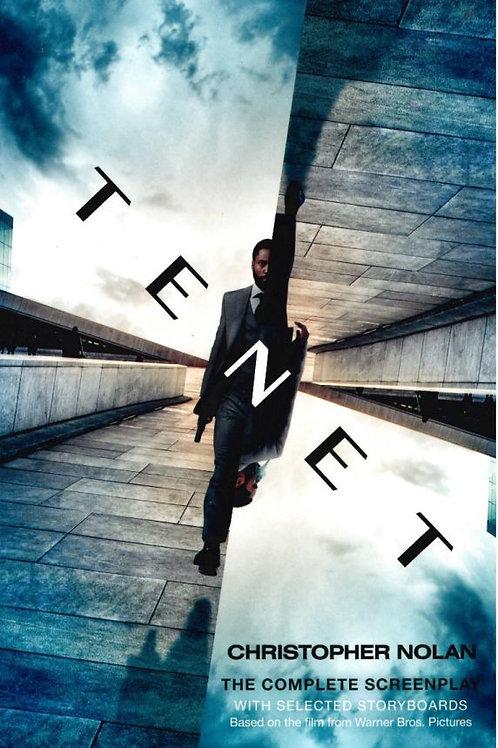 Tenet - Screenplay