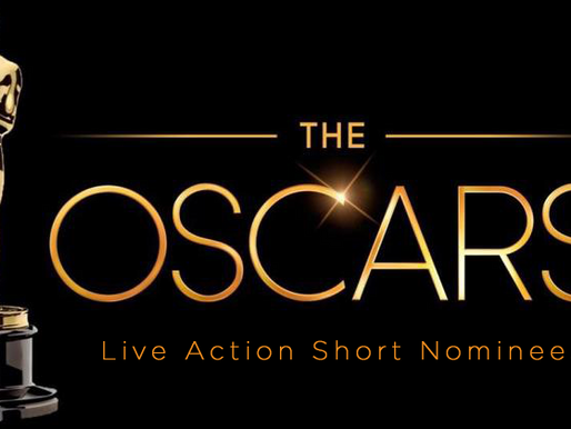 Academy Awards 2021 Short Film Nominees: Live Action