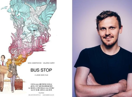 'Bus Stop' Now Online