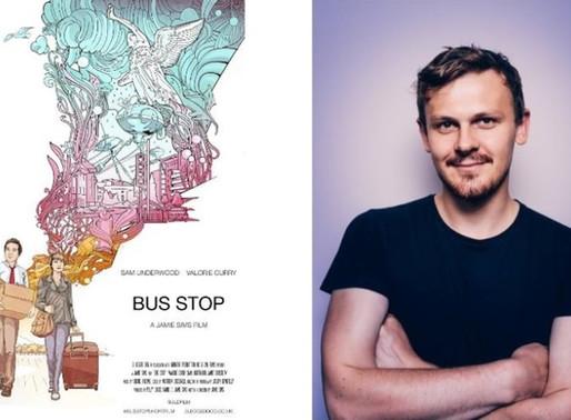 'Bus Stop' Now Online
