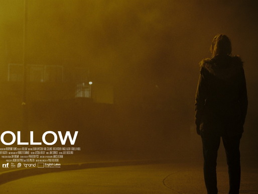 Paul Holbrook's 'Hollow' Hits The Festival Circuit