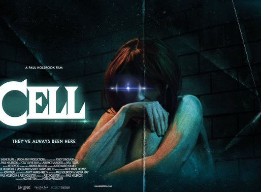 New Sci-Fi/Thriller 'Cell' Out Today