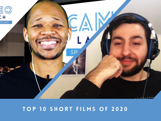 Our Official Top 10 Short Films of 2020!!