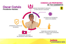 Oscar Cortes