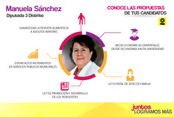Manuela Sánchez