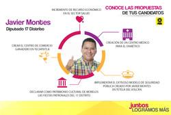 Javier Montes