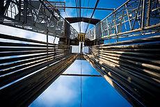 Phoenix Drilling Rig