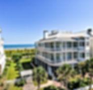 2509 E. Seaside Drive, Beachfront Single Family Home Galveston, Texas