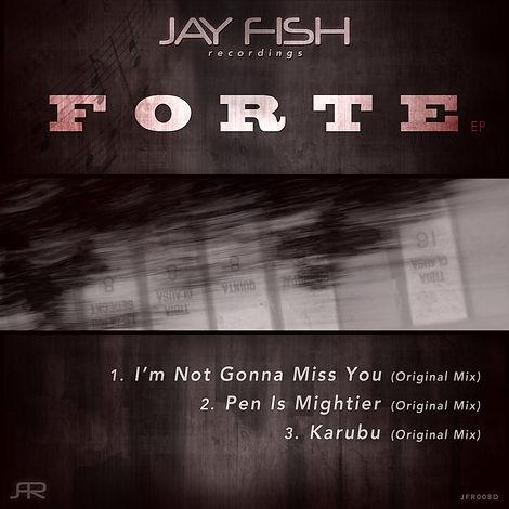JFR008D - Forte EP Cover.jpg