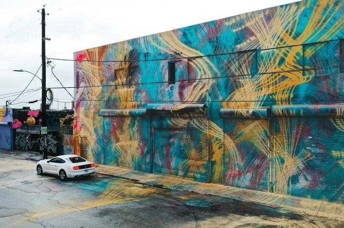 Miami, Wynwood