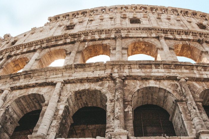Rome, Coloseum