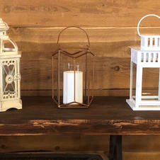 Decor Elements: Lanterns
