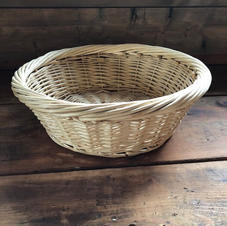 Boho large basket