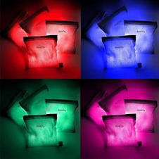 Glow in the Dark Bean Bag Toss
