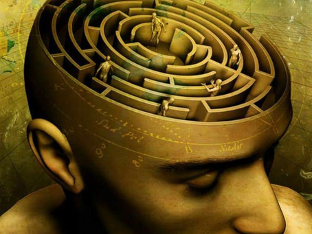 Surrounded by people stuck in the MATRIX of their Belief Systems...(Prison). Read HOW to UNPLUG!