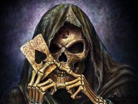 The Misinformed's Fatal Gamble (Pretending It's FINE)