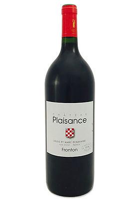 Grand Coeur Wines - Chateau Plaisance - Fronton AOC