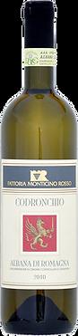 Grand Coeur Wines - Azienda Monticino Rosso - Condronchio Albana di Romagna Secco