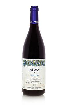 Grand Coeur Wines - Tenuta del Nanfro - Frappato