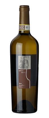 Grand Coeur Wines - Tenuta Sarno - Fiano di Avellino