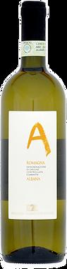 Grand Coeur Wines - Azienda Monticino Rosso - A Albana di Romagna Secco