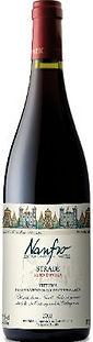 Grand Coeur Wines - Tenuta del Nanfro - Strade Nero