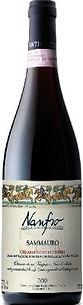 Grand Coeur Wines - Tenuta del Nanfro - Sammauro
